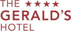The_Geralds_Hotel_logo